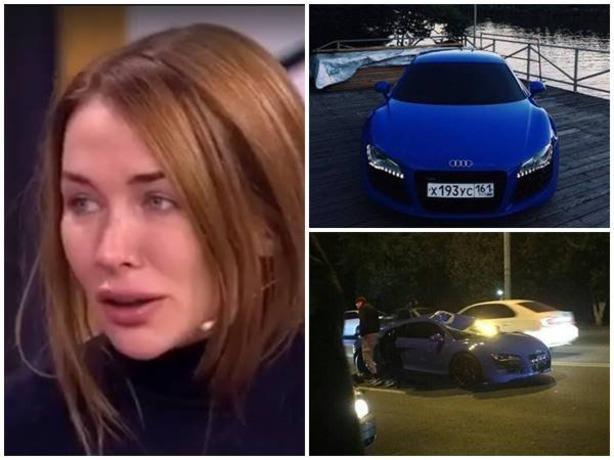 Ростовская полиция закрыла уголовное дело в отношении 29-летней стритрейсерши, сбившей насмерть мужчину