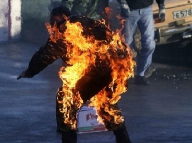 ВРостове партнер побизнесу безжалостно убил исжег жителя Ингушетии