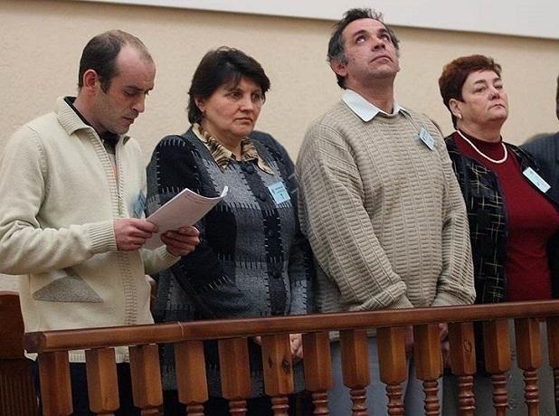 КСпостановил вернуть право нарассмотрение присяжными дел мужчин, достигших 65 лет