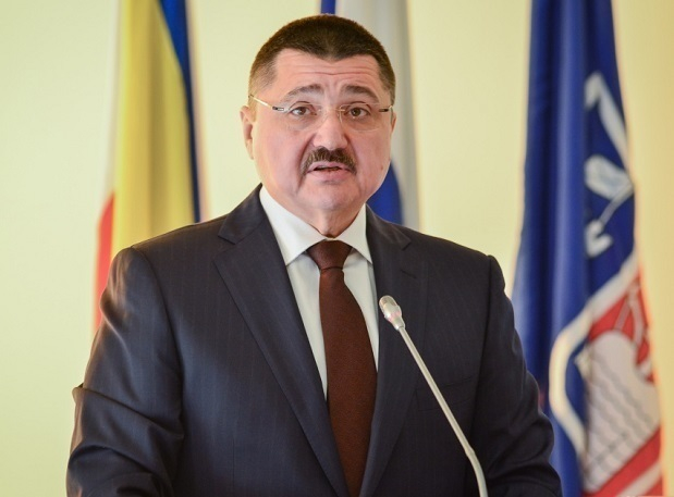 Главный казначей Ростова уволился из администрации по собственному желанию