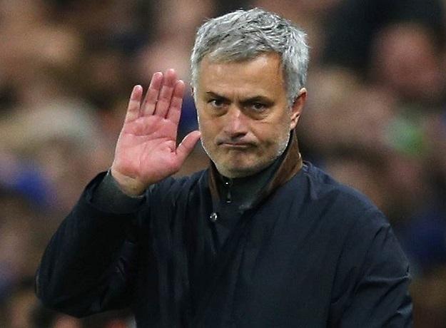Жозе Моуриньо: «Кубок Британии нетак важен для нас, как Лига Европы»