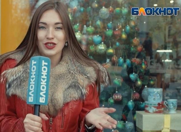 «Чем больше съешь свиньи, тем больше привалит счастья», - как в Ростове готовятся встречать Новый год