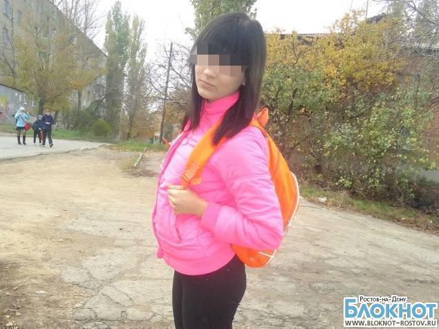 Новочеркасскую школьницу поставили на учет в ПДН за избиение сверстницы во дворе школы