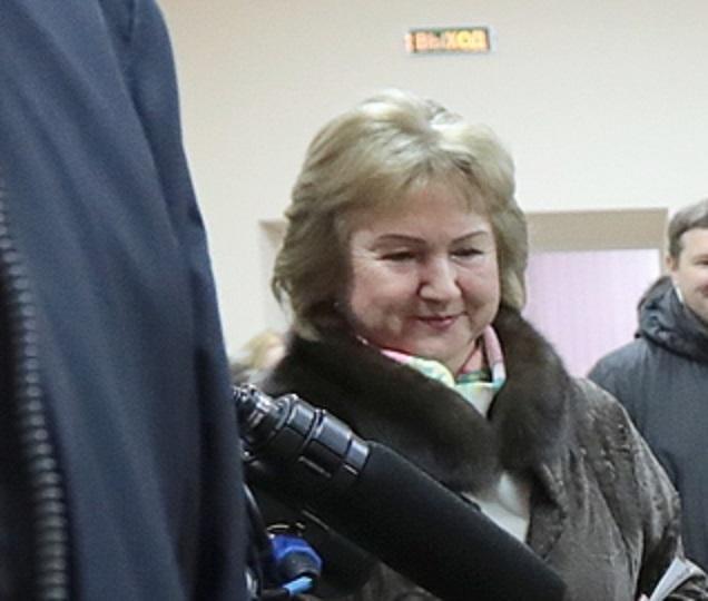Стали известны источники многомиллионных доходов жены губернатора Голубева