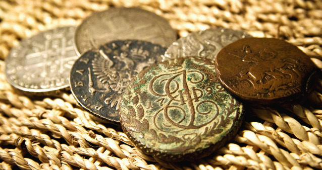 ТОП-5 самых интересных коллекций монет, которые продают в Ростове-на-Дону