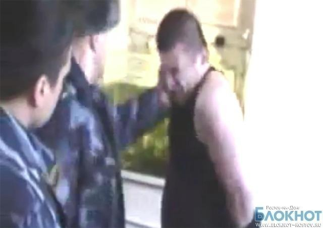 По жестоким пыткам, заснятым на видео в ИК № 10 Ростова, проводится проверка