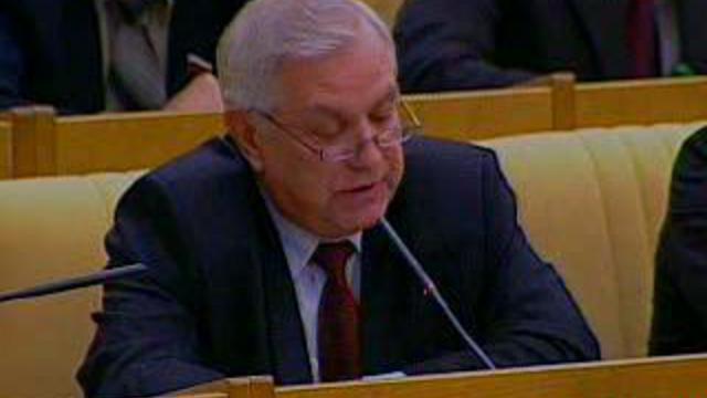 Попасть в Госдуму Виктор Коломейцев может только по партийным спискам,- считает эксперт