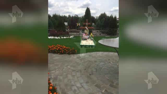 Жителям поселка в Ростовской области негде хоронить родных из-за чиновников