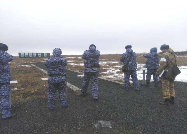 Ростовский суд лишил подполковника Росгвардии звания и отправил в тюрьму