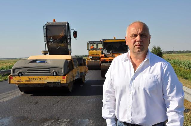 Лучший дорожник Ростовской области идепутат зарабатывает миллион вмесяц