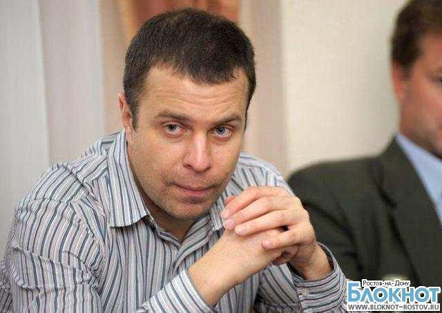 Дело журналиста Сергея Резника передано в суд