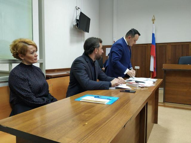 Активистку «Открытой России» Анастасию Шевченко оставили под домашним арестом