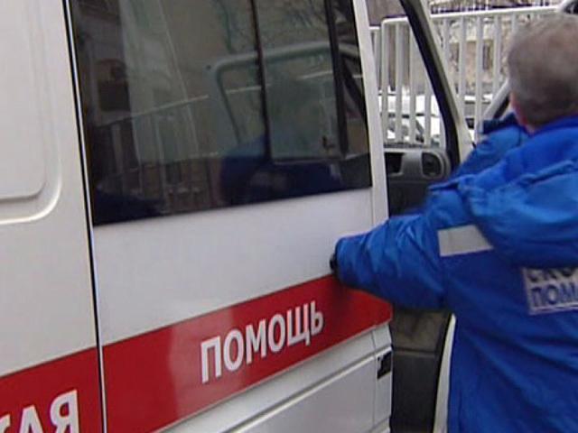 В Ростове-на-Дону избили фельдшера скорой помощи
