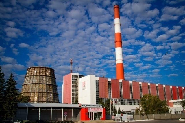 Ростовская ТЭЦ-2 может закрыться из-за поступления воды с большим содержанием хлора