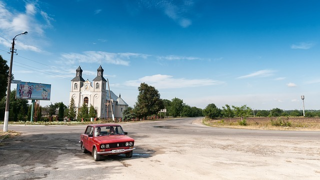 Дончанин забыл ключи в замке зажигания и лишился своего автомобиля