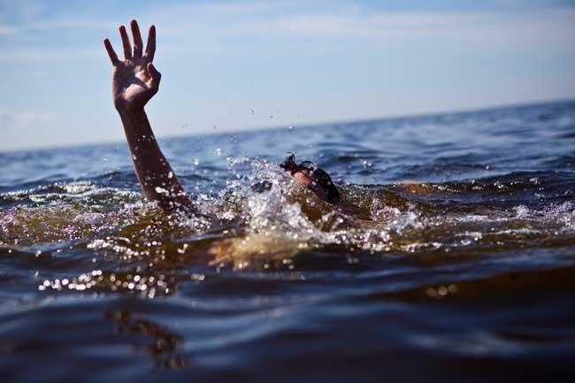 ВРостовской области вреке утонула полуторагодовалая девочка