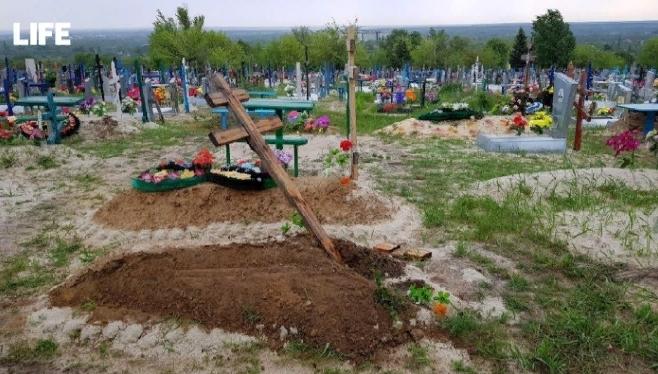 Пьяный ростовчанин, отмечая День Победы, намашине раздавил восемь могил