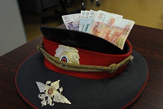 Экс-участковых осудят за взятку в 50 тысяч