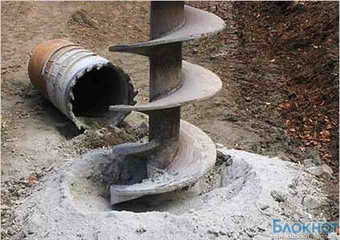 В Ростовской области из-за аварии 3, 5 тыс человек остались без воды