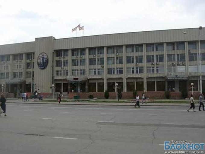 Новый мэр Новочеркасска начал кадровые перестановки в администрации
