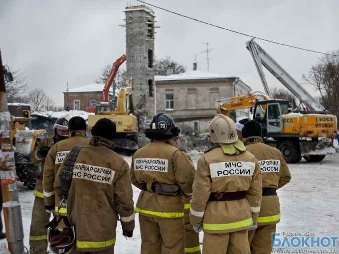 Бригадир рухнувшего в Таганроге дома: Я не считаю себя виновным
