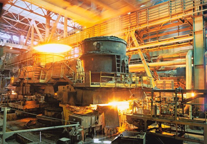ВРостовской области создадут кластер атомного машиностроения