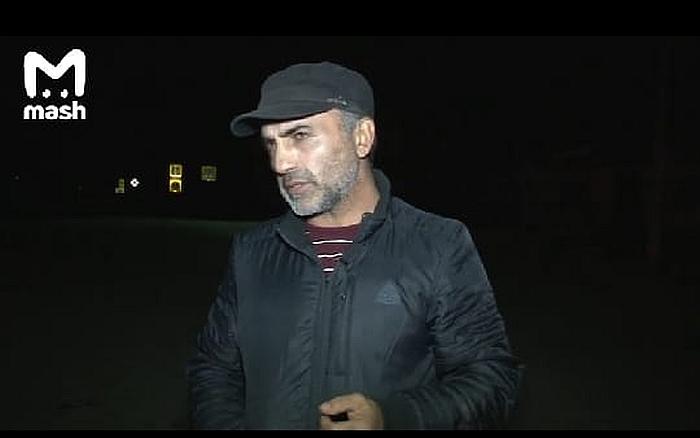 Свидетель перестрелки вОрловском районе: стрельбу начали Бациевы