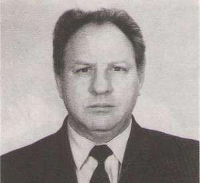Календарь: 72 года содня рождения известного хирурга Александра Белашова