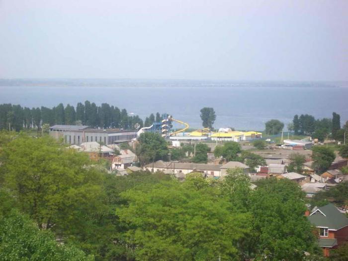 ВТаганроге врайоне аквапарка ударившись окамень умер 9-летний ребенок