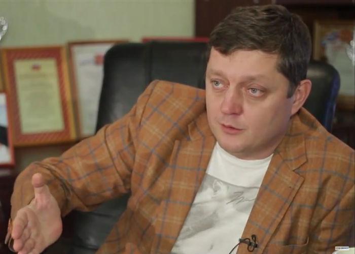Олег Пахолков о целях, задачах и мотивах тех, кто стоит за обострением русско-турецких отношений