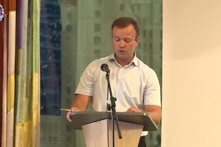 Крымский министр задержан под Ростовом за драку с полицейскими