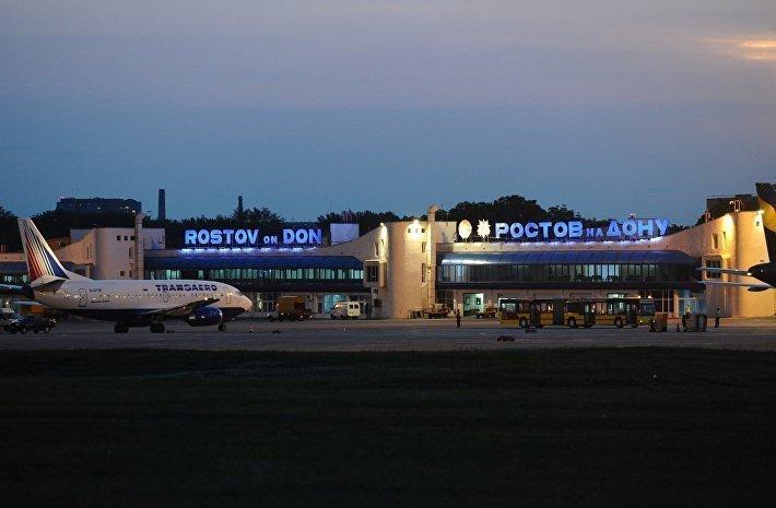 Застройка территории аэропорта вРостове-на-Дону начнётся в последующем году