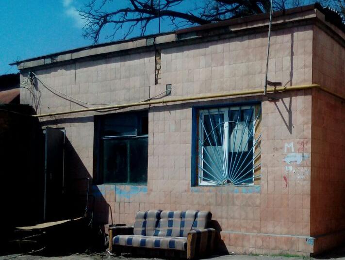 Кошмар и ужас испытала ростовчанка, посетившая туалет Нахичеванского рынка в Ростове