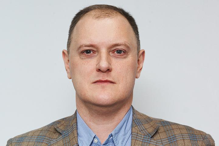 Из«Ростова» ушел генеральный директор клуба Константин Волосов