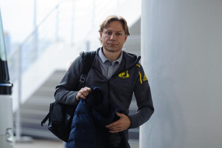 Валерий Карпин ненашел, вчем упрекнуть игроков «Ростова» после поражения аутсайдеру