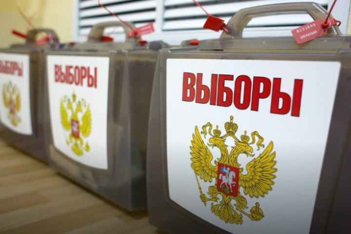 На выборы в Ростовской области пришли 1,5 миллиона: явка составила 43%
