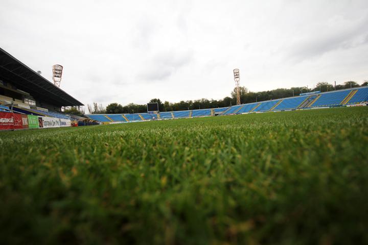 Стадион «Олимп-2» выкупят за17 млн руб.