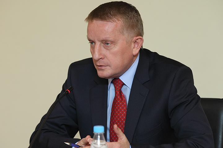 Департамент ЖКХ Ростова желает медийности забюджетные деньги
