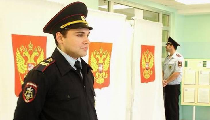 Явка избирателей вРостовской области составила более 43%
