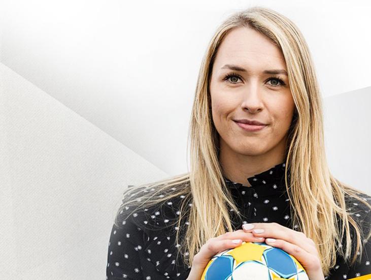 Голландка из города с труднопроизносимым названием пополнит ряды гандбольного клуба «Ростов-Дон»