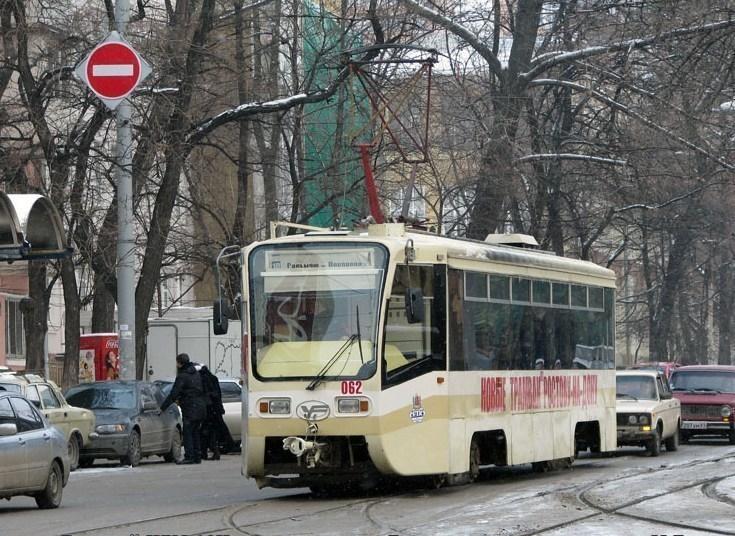 В Ростове  с нового года увеличится стоимость проезда в автобусах, троллейбусах и трамваях