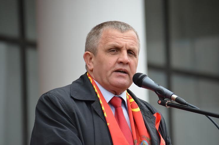 Запереть министров и заставить их жить на МРОТ предложил ростовский депутат в Госдуме