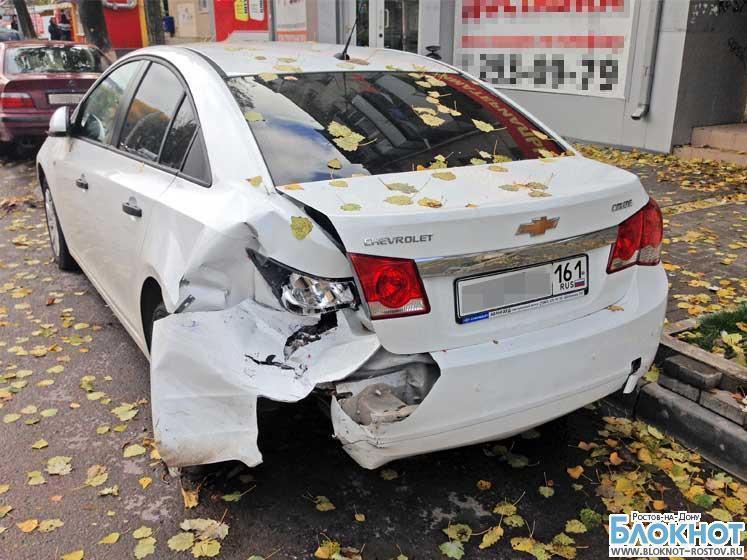 Ростовский «Росгосстрах» издевается над водителями, вынуждая их ехать за сотни километров за выплатами