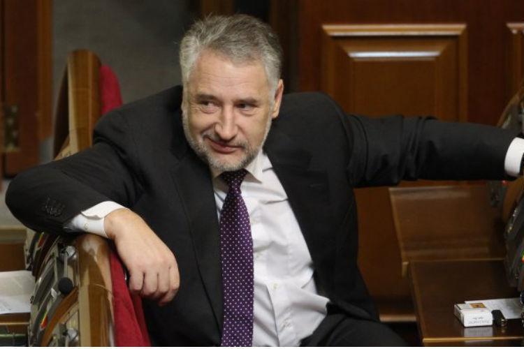 Губернатор Донецкой области хочет вернуть Украине ее «исконные» земли Дона