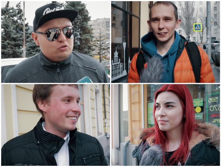 «Краснодар – большая деревня, люди там – добрые»: что ростовчане думают о краснодарцах