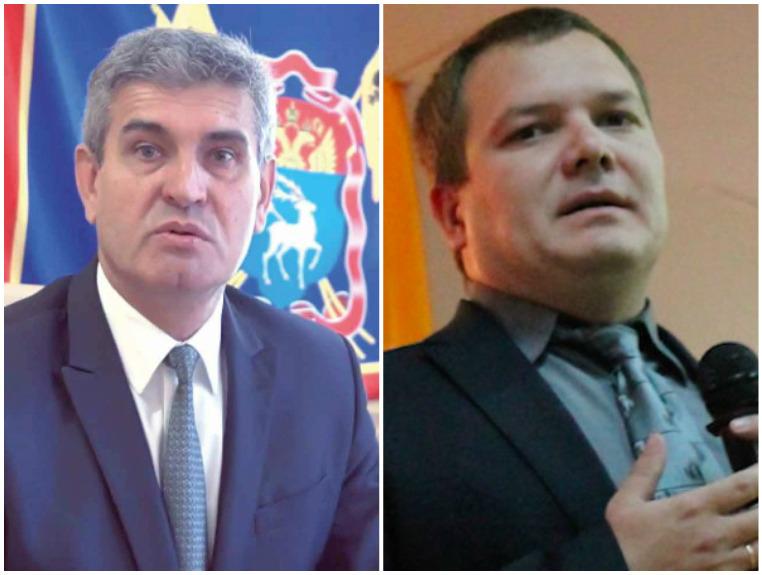 Крупный коррупционный скандал с таинственным исчезновением дороги зреет в Ростовской области