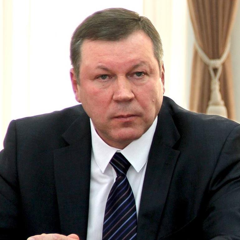 Глава администрации Новочеркасска задержан завзятку