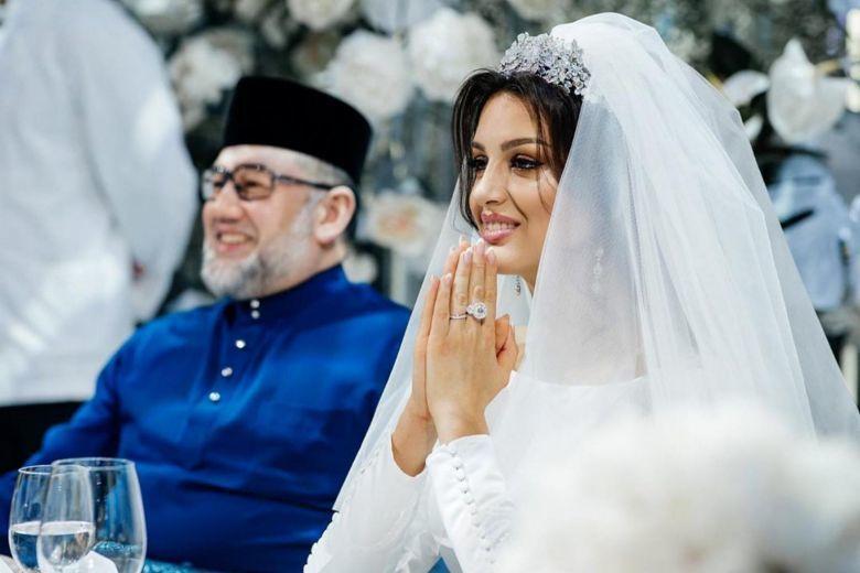 Адвокат экс-короля Малайзии усомнился вверности ростовчанки Оксаны Воеводиной