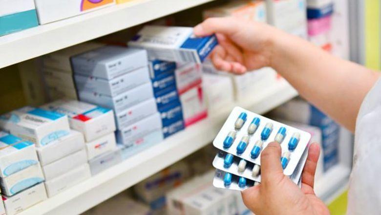 На лекарства Ростовская область получит финансовую помощь в размере 800 млн руб