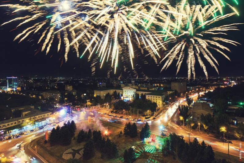 День города вРостове-на-Дону: самая полная афиша мероприятий